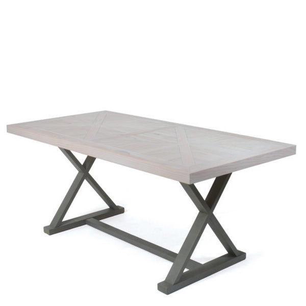 Boca Dining Table - Sarah Virginia Home