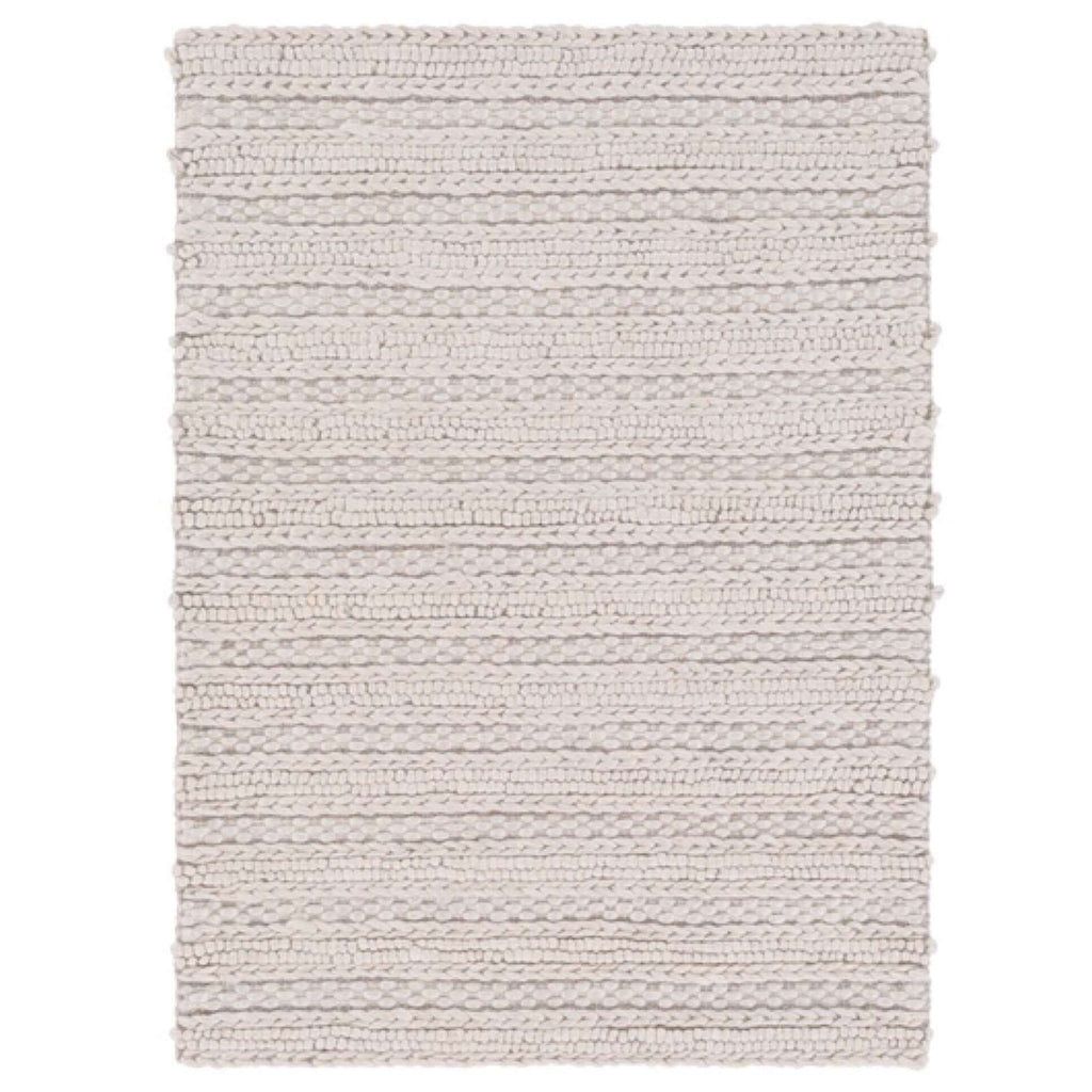 Kindred Rug (Light Gray) - Sarah Virginia Home