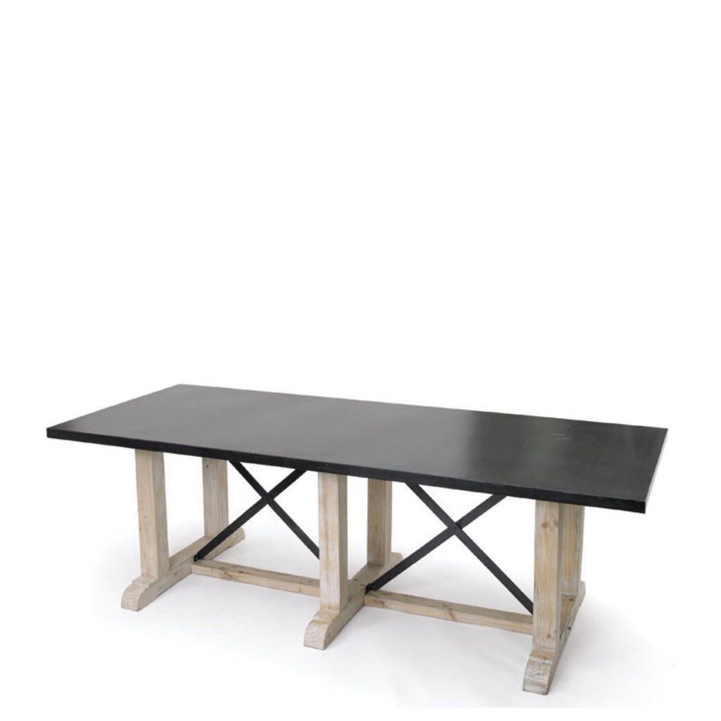 Devonshire Dining Table - Sarah Virginia Home - 1