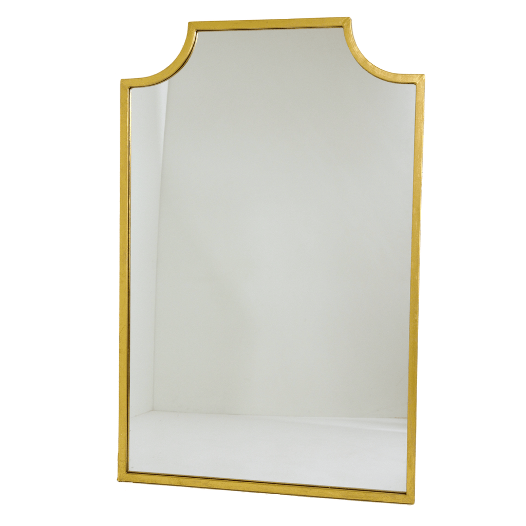 Beautiful Simplicity Mirror - Sarah Virginia Home