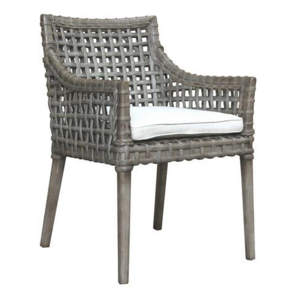 Avalon Arm Chair - Sarah Virginia Home