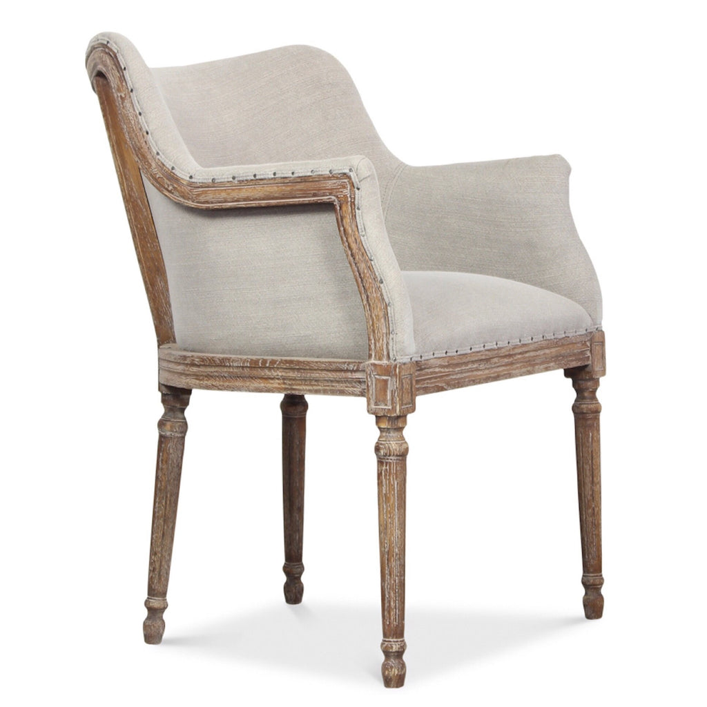 Susan Arm Chair - Sarah Virginia Home