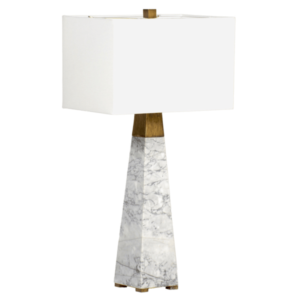 Treya Table Lamp - Sarah Virginia Home