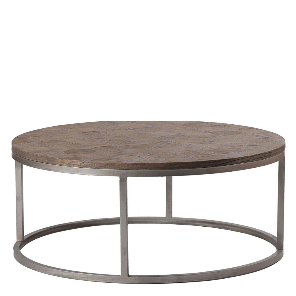 Colby Coffee Table - Sarah Virginia Home