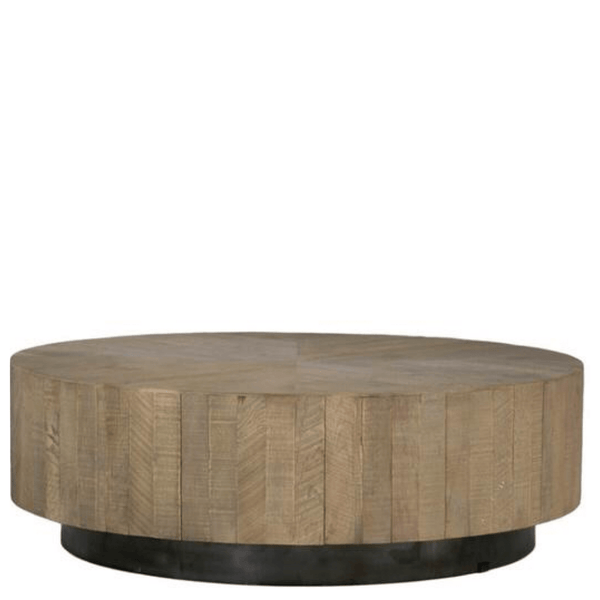 Carlie Coffee Table - Sarah Virginia Home