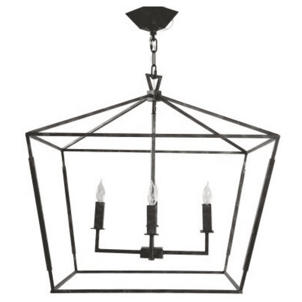 Ethan Chandelier (Multiples Sizes) - Sarah Virginia Home