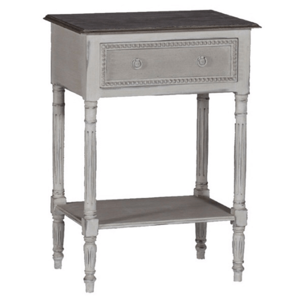 Carine Side Table - Sarah Virginia Home
