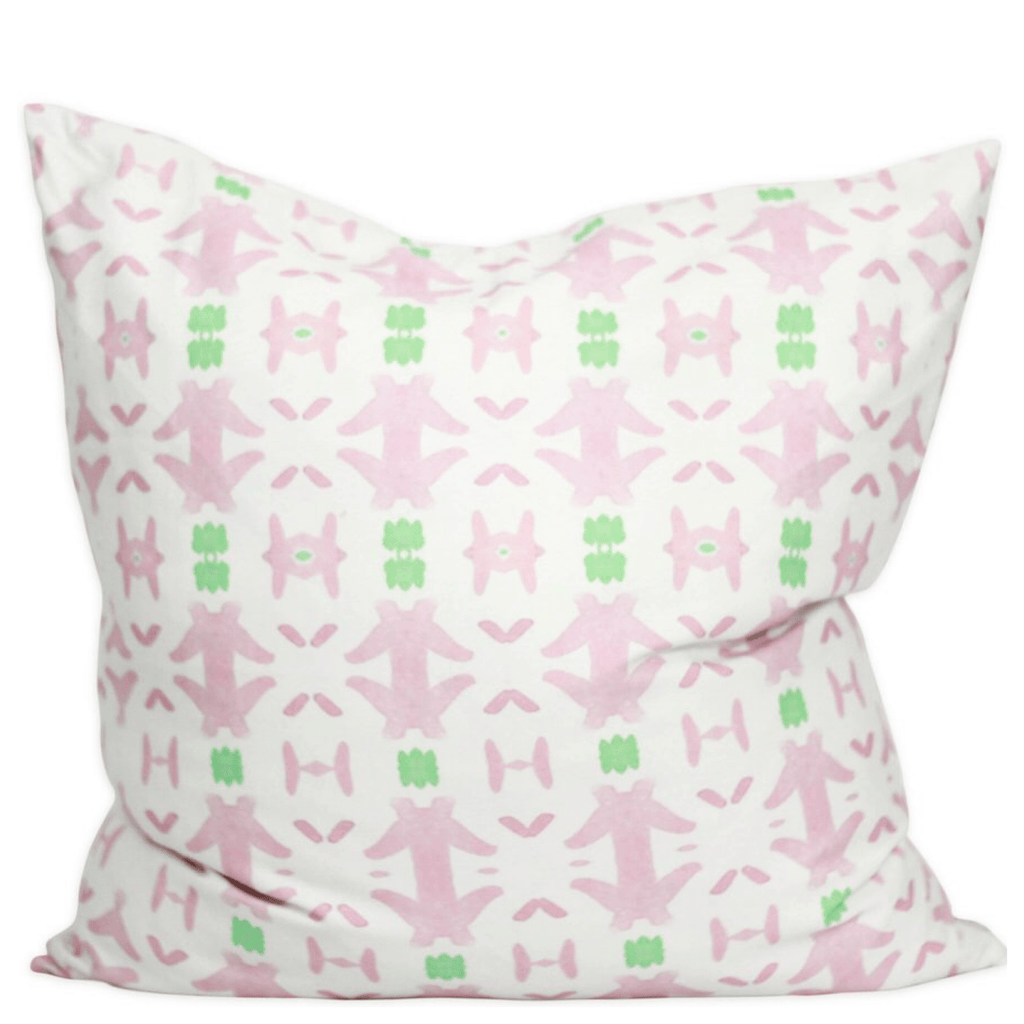 Palmas Pillow - Sarah Virginia Home