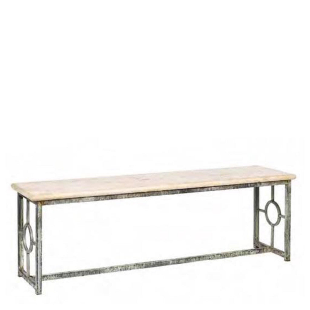 Hampton Coffee Table - Sarah Virginia Home