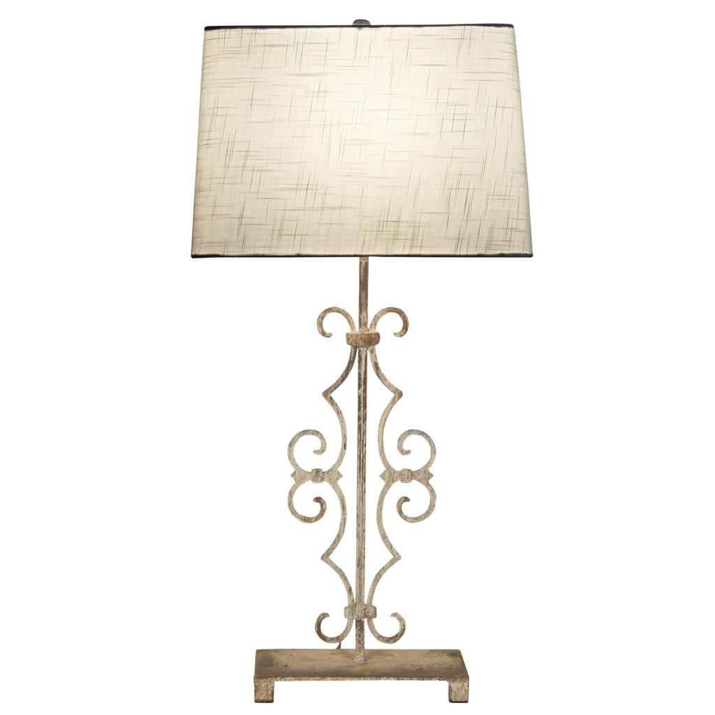 Madison Buffet Lamp - Sarah Virginia Home