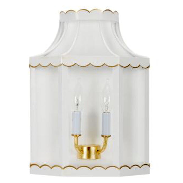 Eloise Sconce - Sarah Virginia Home