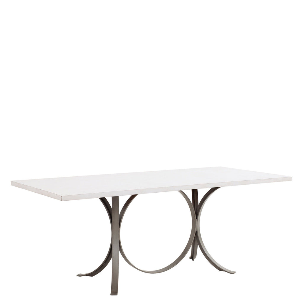 Chelsea Dining Table (Rectangle) - Sarah Virginia Home