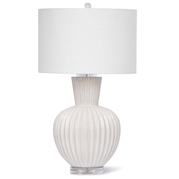 Porto Table Lamp - Sarah Virginia Home