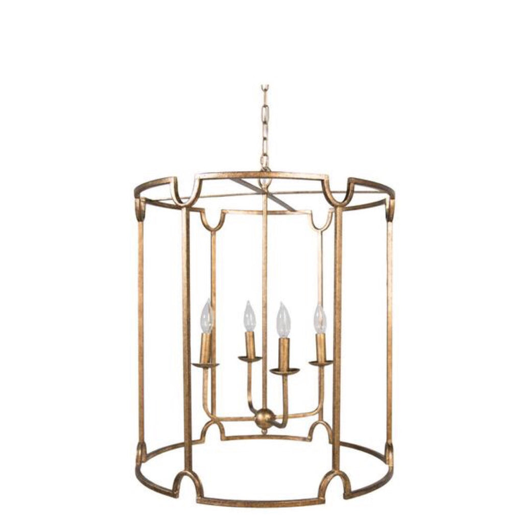 Hailey Chandelier - Sarah Virginia Home