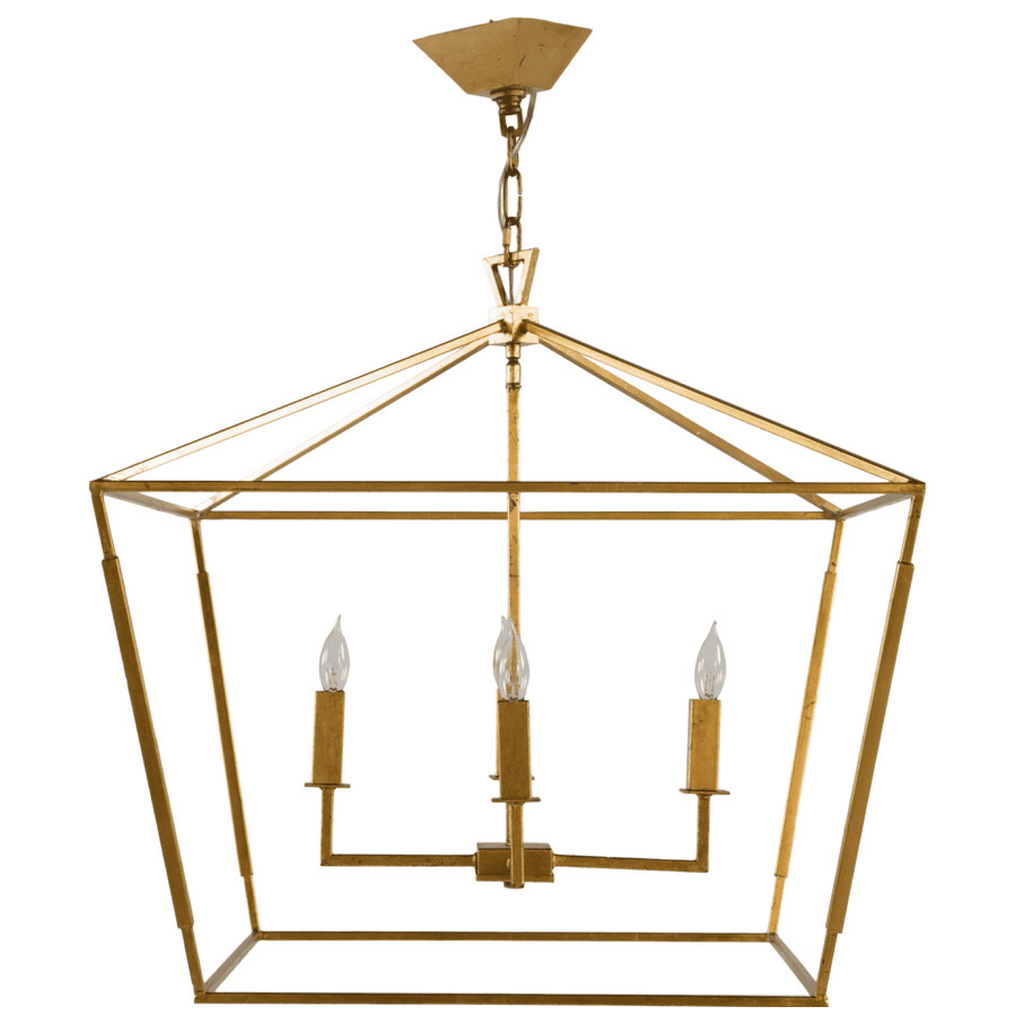 Emily Chandelier (Small) - Sarah Virginia Home