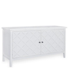 Beatrice Buffet (White) - Sarah Virginia Home