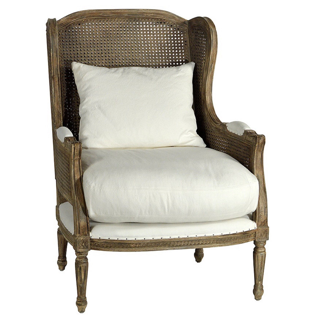 Adeline Chair - Sarah Virginia Home