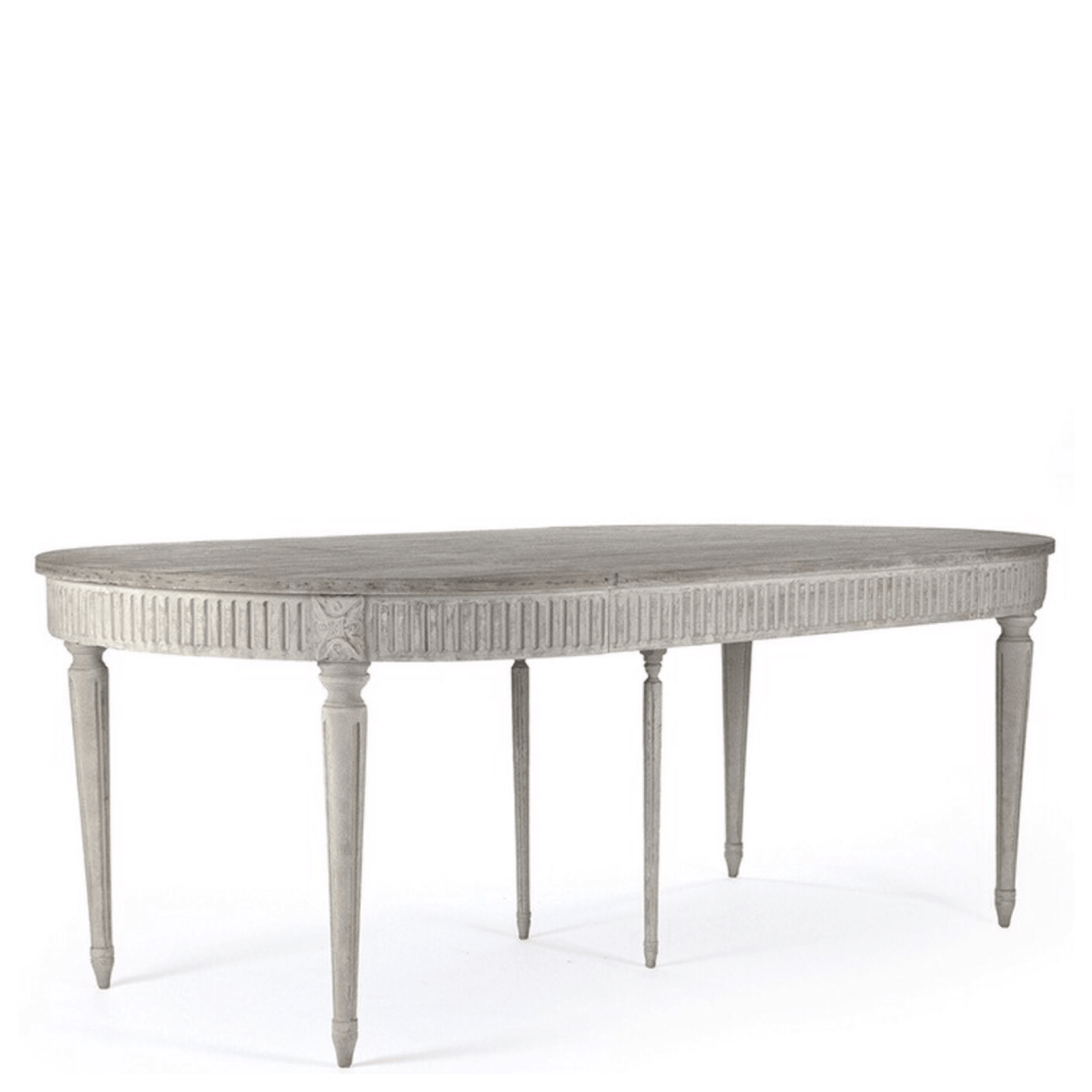Extendable Martel Dining Table - Sarah Virginia Home
