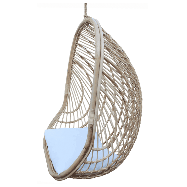 Hanging Nest Chair - Sarah Virginia Home