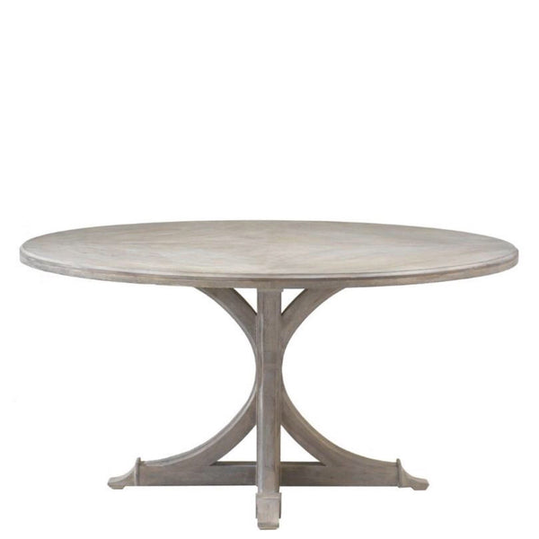 Jones Round Dining Table - Sarah Virginia Home