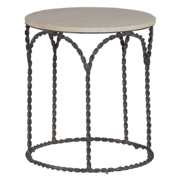 Bradley Side Table - Sarah Virginia Home