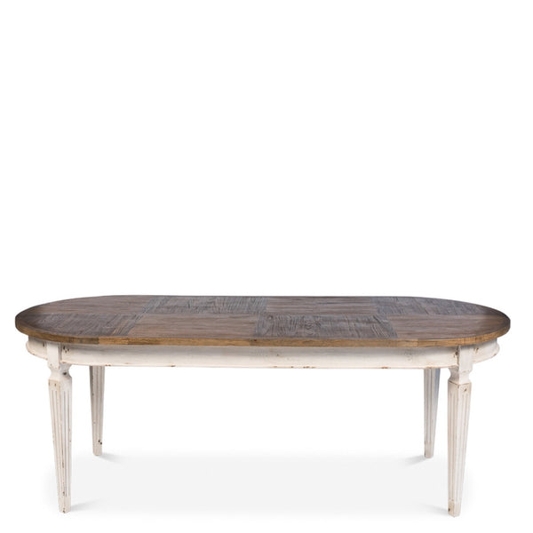 Lyon Dining Table - Sarah Virginia Home