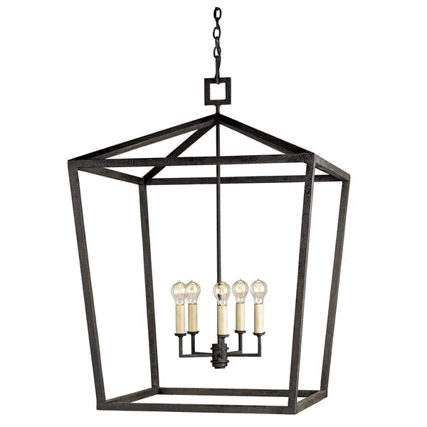 Denison Lantern - Sarah Virginia Home