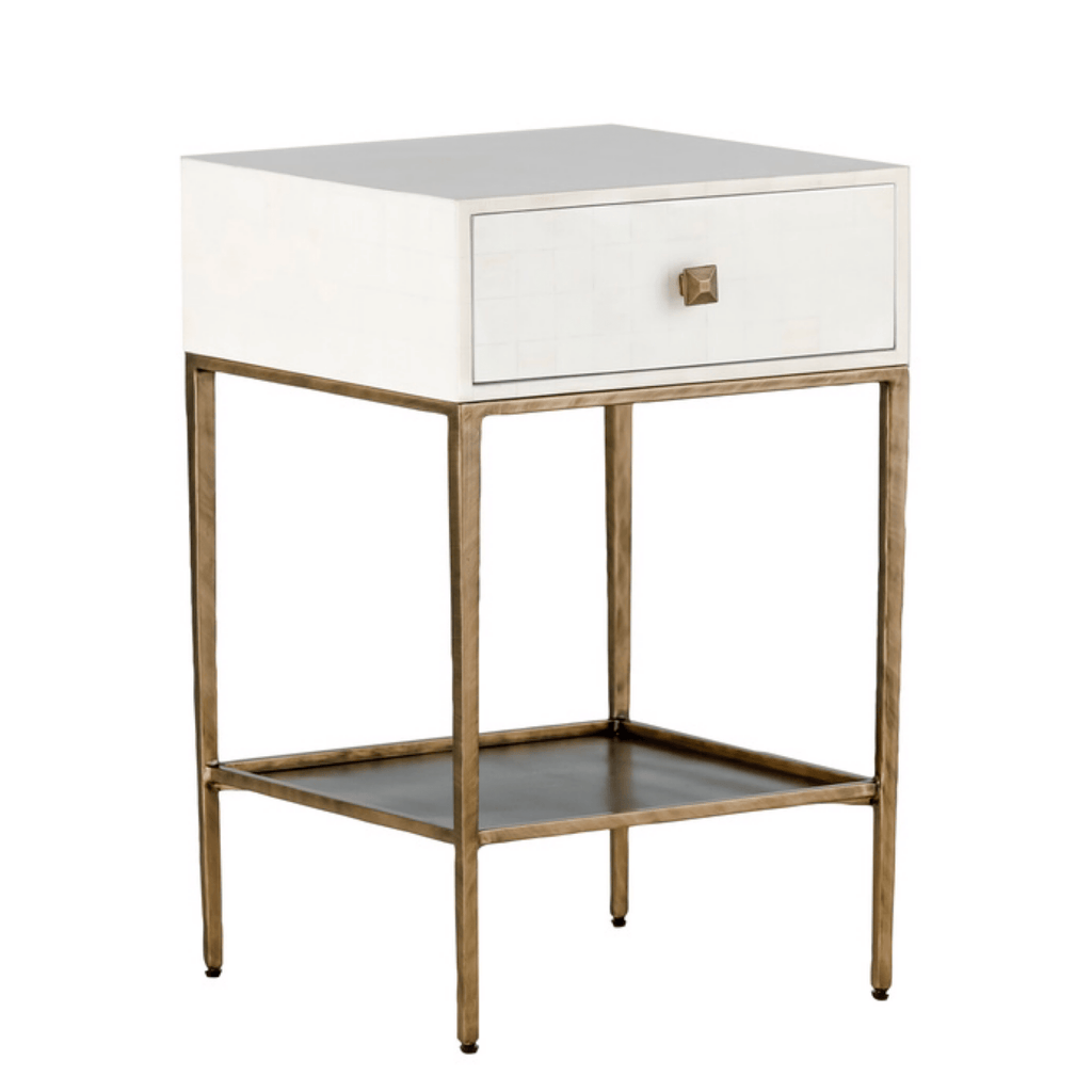 May Nightstand - Sarah Virginia Home