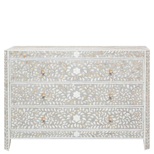 Hessa Dresser - Sarah Virginia Home