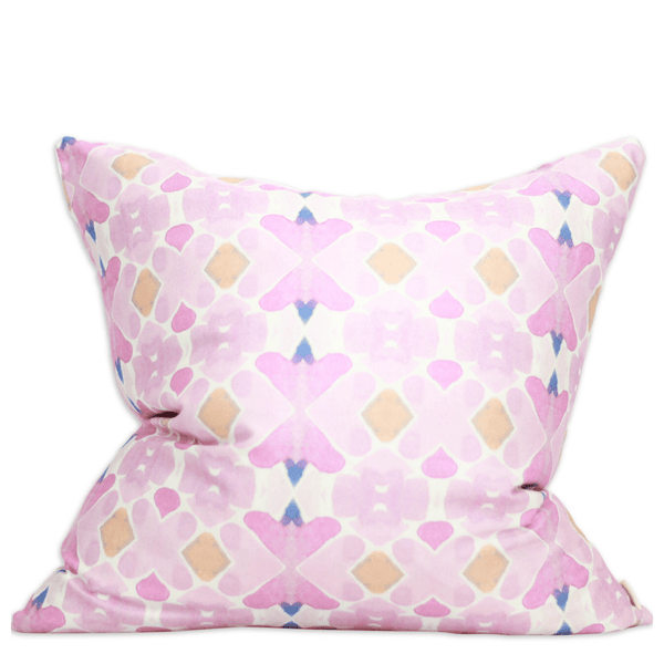 Bunglo Casa Blanca Pillow - Sarah Virginia Home