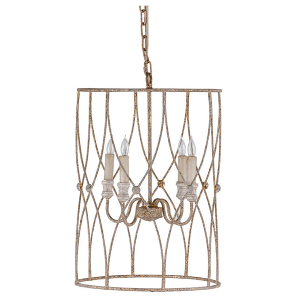 Camilla Chandelier - Sarah Virginia Home