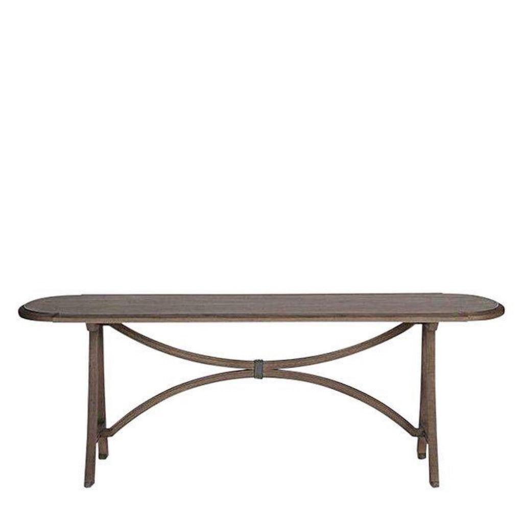 Oliver Dining Table - Sarah Virginia Home - 1