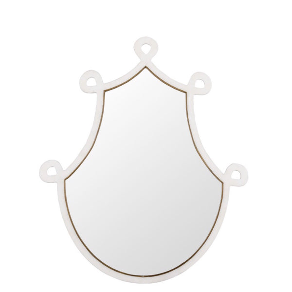 Brenda Mirror - Sarah Virginia Home