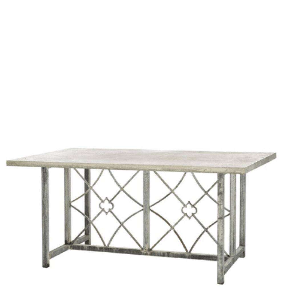 Ella Dining Table - Sarah Virginia Home