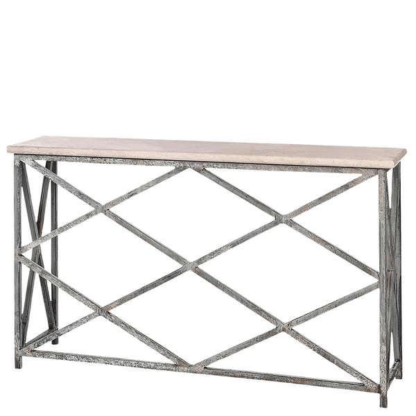 Soho Console - Sarah Virginia Home
