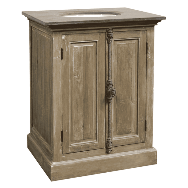 "28"" Bathroom Vanity - Sarah Virginia Home"