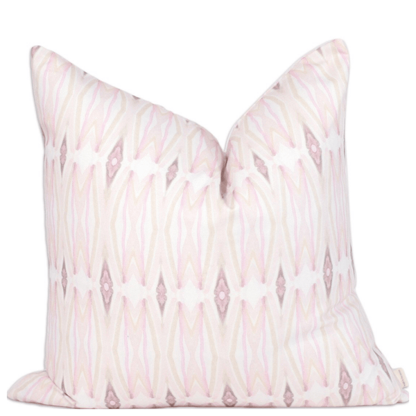 Bunglo Nakuru Pillow - Sarah Virginia Home
