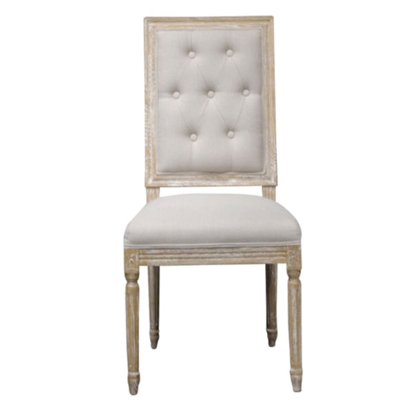 Butler Dining Chair - Sarah Virginia Home