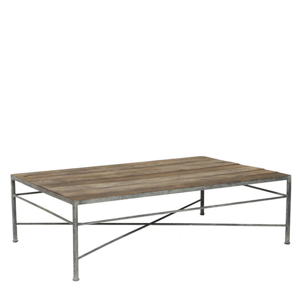 Isabelle Coffee Table - Sarah Virginia Home