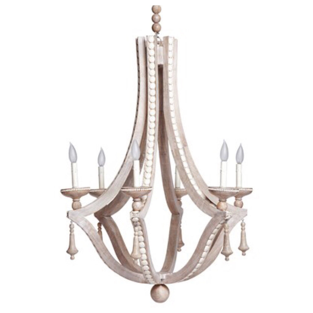 Emmaline Chandelier - Sarah Virginia Home