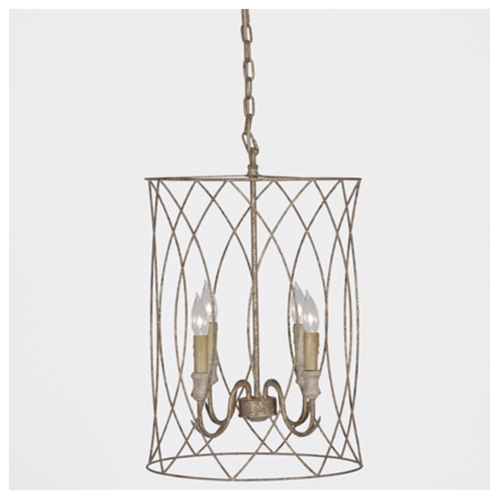 Mia Chandelier - Sarah Virginia Home - 1