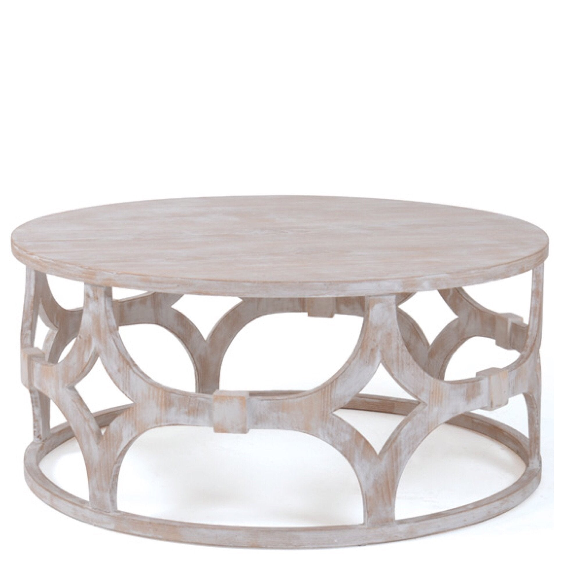 Fretwork Coffee Table.My Sister S Coffee Table