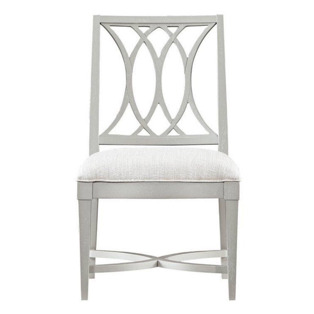 Heritage Dining Chair (Fog) - Sarah Virginia Home - 1