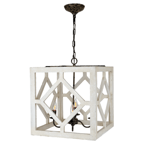 Diamond Lantern - Sarah Virginia Home
