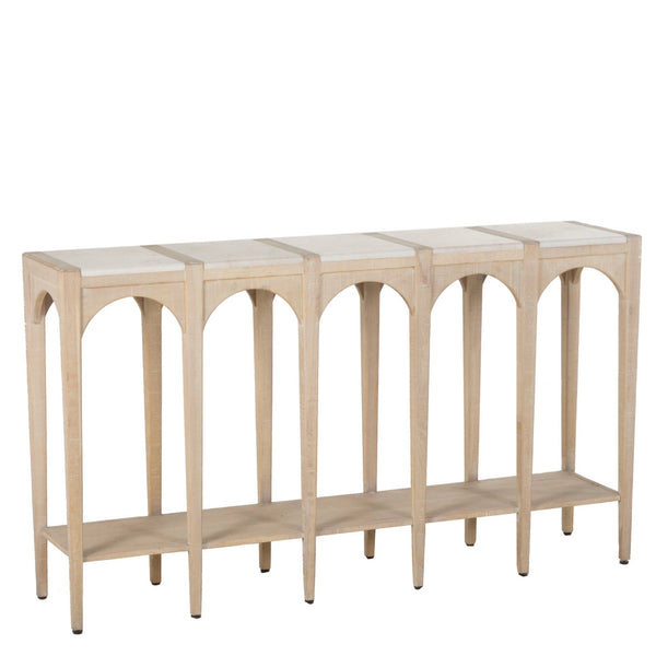 The Arches Console - Sarah Virginia Home