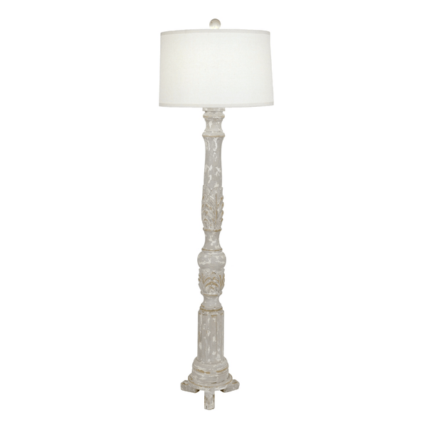 Hayden Floor Lamp - Sarah Virginia Home