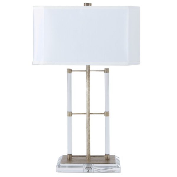 Minka Table Lamp - Sarah Virginia Home