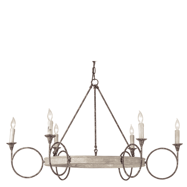 Penelope Chandelier - Sarah Virginia Home