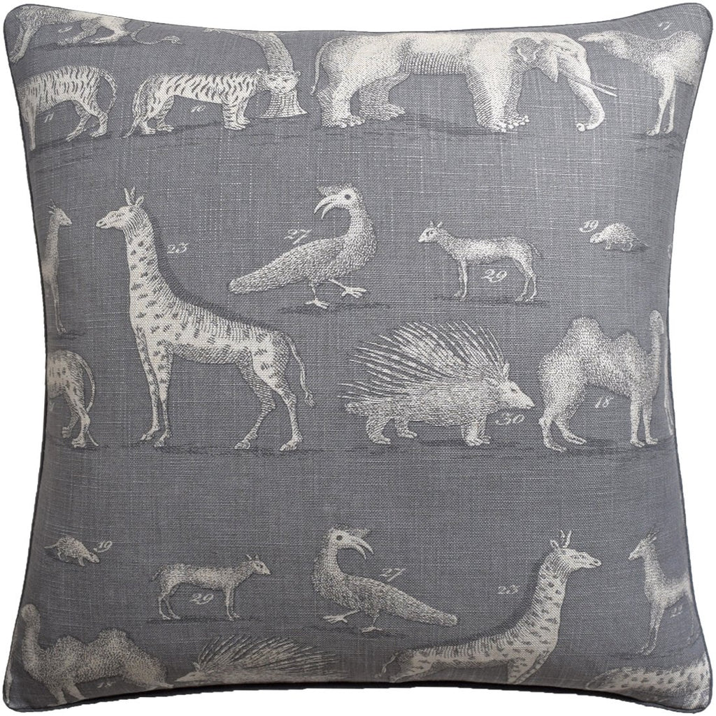 Kingdom (Gray) - Sarah Virginia Home