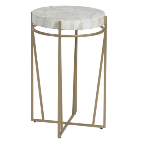 Krissa Side Table - Sarah Virginia Home